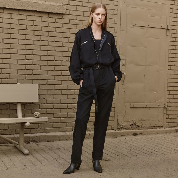Zara new collection - EMBED 3