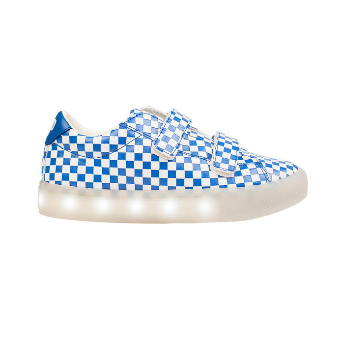 Pop Shoes St Laurent Sneakers for Kids