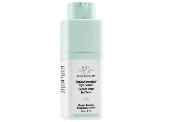 Drunk Elephant Shaba Complex Firming Eye Serum