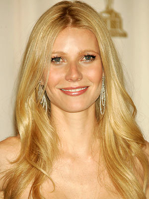 Gwyneth Paltrow - Long soft waves