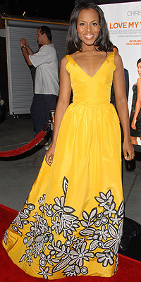Kerry Washington, Best of 2007