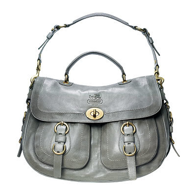 Coach, Bags, Fall Accessories Report 2008