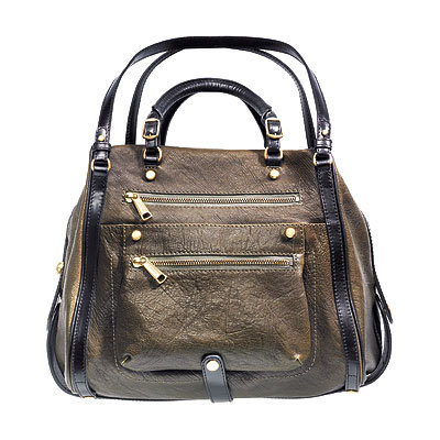 Gryson, Bags, Fall Accessories Report 2008