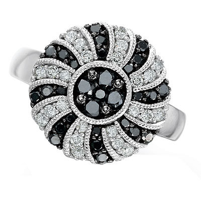 Diamonds Are a Girl's Best Trend
