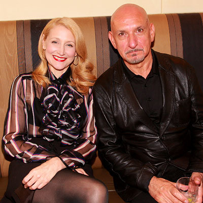 Toronto Must-Haves, Patricia Clarkson's Top, 2008 Toronto Film Festival