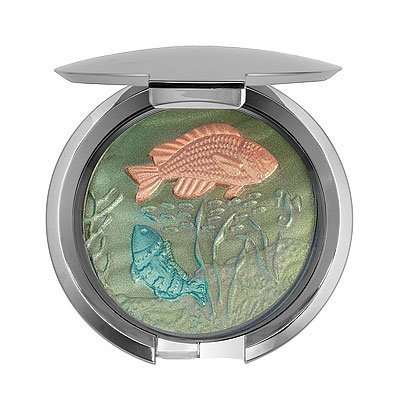 HOLIDAY GIFT GUIDE, GIFTS THAT GIVE BACK, Chantecaille Protect Paradise Eye Compact
