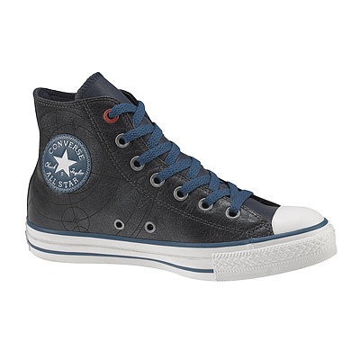 GIFTS THAT GIVE BACK, Converse Red