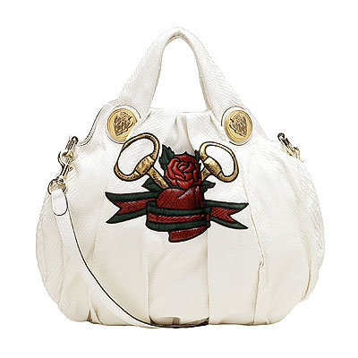 Holiday 2008, Gifts that Give Back, Gucci hobo