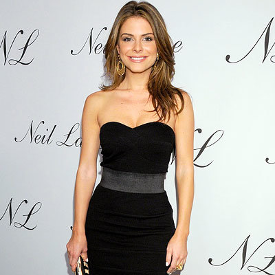 Star Q&A - Maria Menounos - Favorite Holiday Tradition