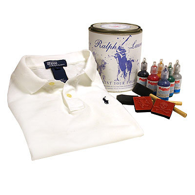 Ralph Lauren Ultimate Party in a Paint Can