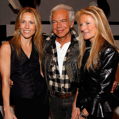 Sheryl Crow, Ralph Lauren, Fashion Week Day Eight