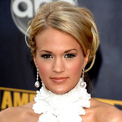 Carrie Underwood - Transformation - Beauty - Celebrity Before and After