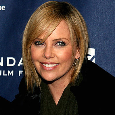Charlize Theron - Transformation - Beauty - Celebrity Before and After