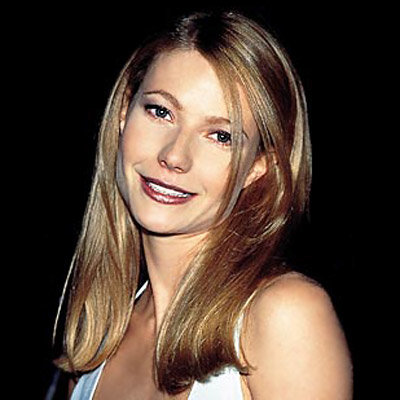 Gwyneth Paltrow S Changing Looks Instyle Com