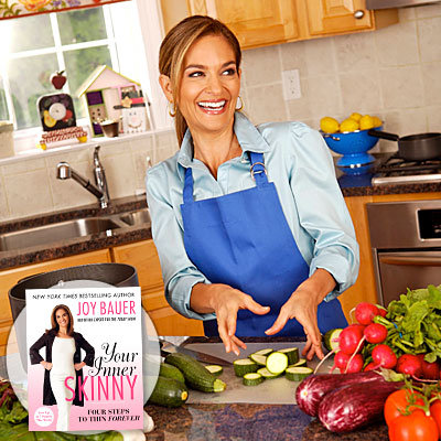 Secrets of a Celebrity Nutritionist