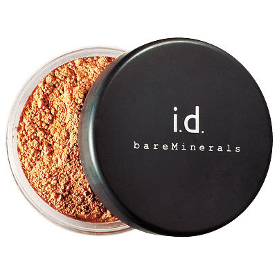 Best Beauty Buys 2009, I.D. Bare Minerals