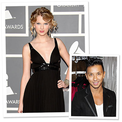 Prabal Gurung Wants Taylor Swift