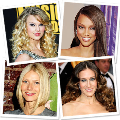 Would You Change Your Hair DNA to be Straight or Curly?