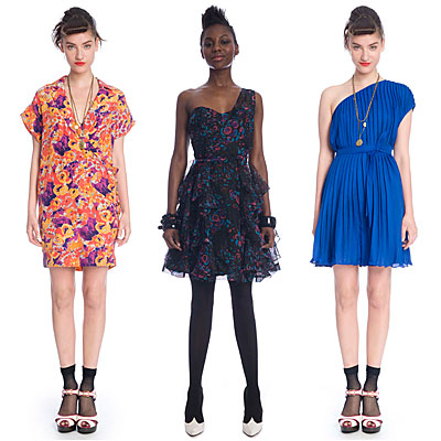 Shop Tracy Reese 20 Percent Off!