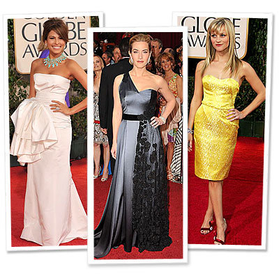 POLL: What's Your Favorite Dress of the Decade?