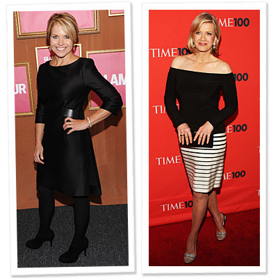 Style to Watch: The Women of Nighttime News