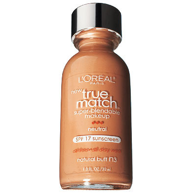 Best Makeup Under $15, L?Oreal Paris True Match