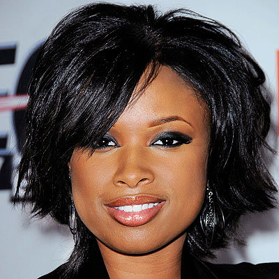 Jennifer Hudson - Short Hairstyles - Get Hollywood Hair