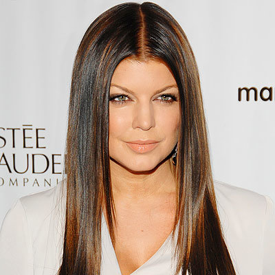 Fergie - Transformation - Beauty - Celebrity Before and After