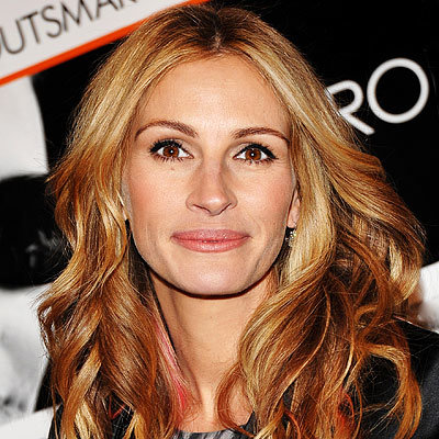 Julia Roberts - Transformation - Beauty - Celebrity Before and After