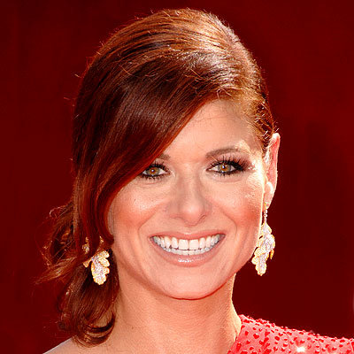 <p>Debra Messing</p>