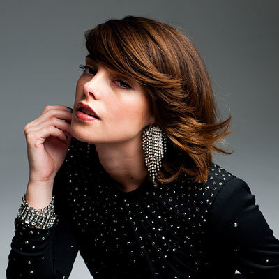 EXCLUSIVE VIDEO! Ashley Greene: 60 Seconds of Style
