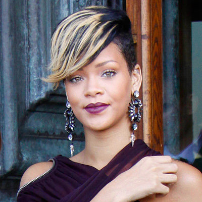 Rihanna S Changing Looks Instyle Com