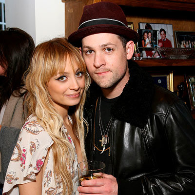 Nicole Richie - Joel Madden - What's Right Now - Sparrow Madden