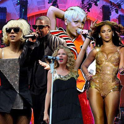 Don't Miss the First 30 Minutes of MTV's Video Music Awards