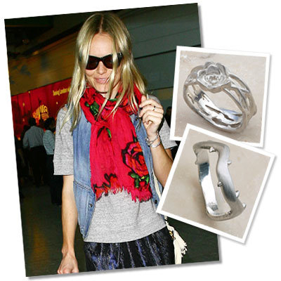 Kate Bosworth - Jewelry - Julia Failey - Gifts - Celebrity Shopping News