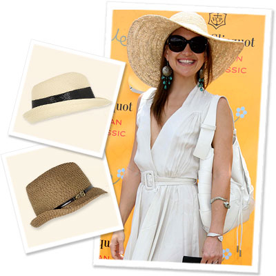Red Hot Sale: Up To 70% Off Eugenia Kim Hats