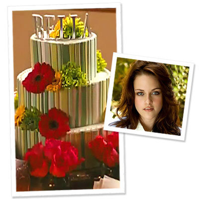 Twilight - New Moon - Trailer - Birthday Cake How-To - Celebrity News