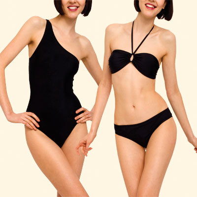 Chic and Sexy Swimsuits for $20!