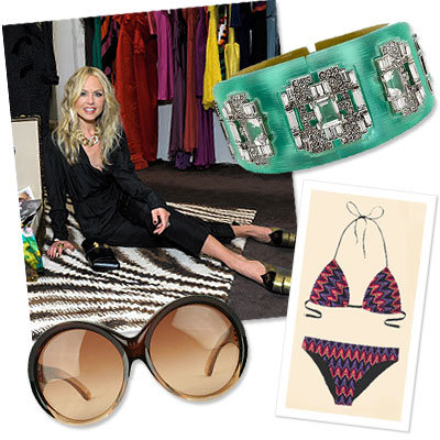 Rachel Zoe's Must-List for Summer