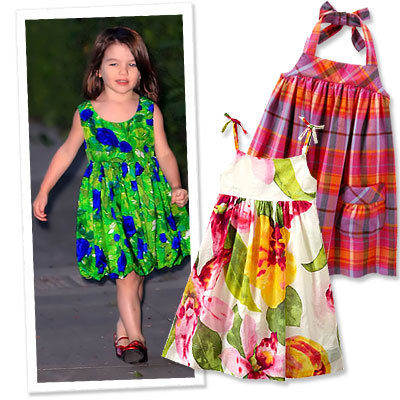 Suri Cruise in Gap - So You Think You Can Dance - Star News - What's Right Now