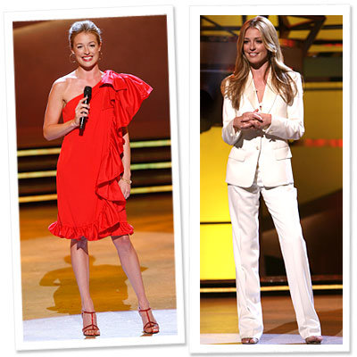 Cat Deeley Is Her Own Personal Stylist