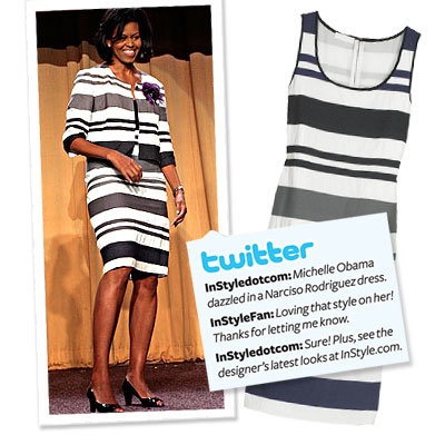 InStyle - Twitter - Celebrity News