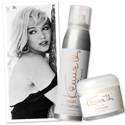 Remake Hollywood Hair History With Products By Kenneth