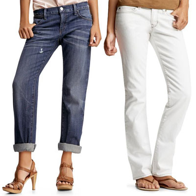 Red Hot Sale: $20 Jeans at Gap
