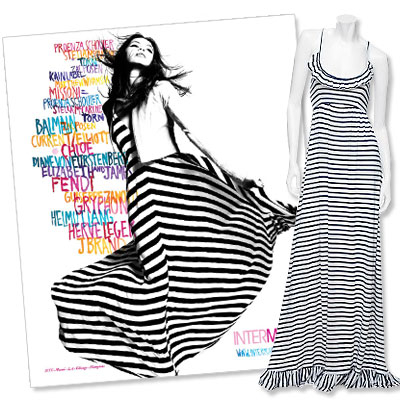 Maxi Dress - maxidress - Intermix - Rachel Pally - ALC