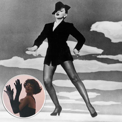 Katie Holmes - Judy Garland - So You Think You Can Dance