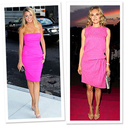 Style Investment: Hot Pink