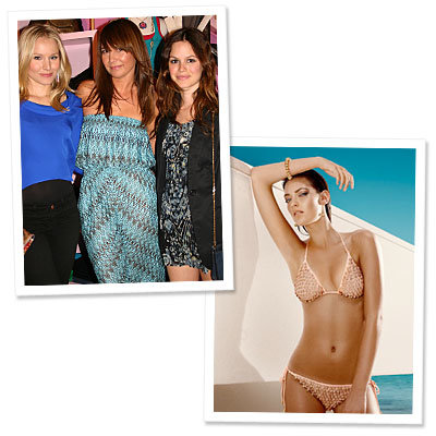 Nicole Chavez - Hanne Bloch - Swimwear - Summer Must-haves