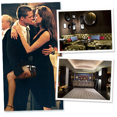 New York City's Sexiest Stay