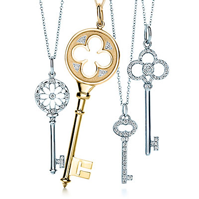 News Obsession Du Jour Tiffany Keys Tiffany Keys